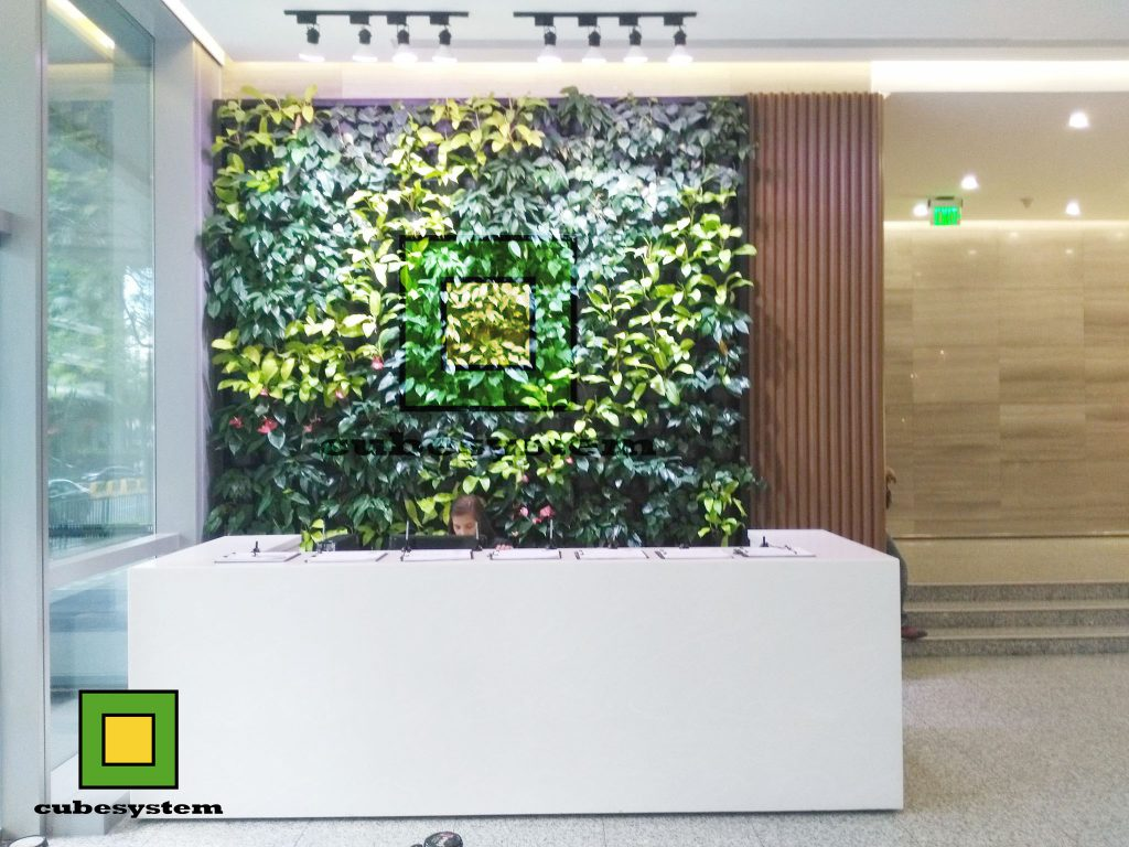 SUNLIFE OFFICE 3 1024x768 - Living Greenwall