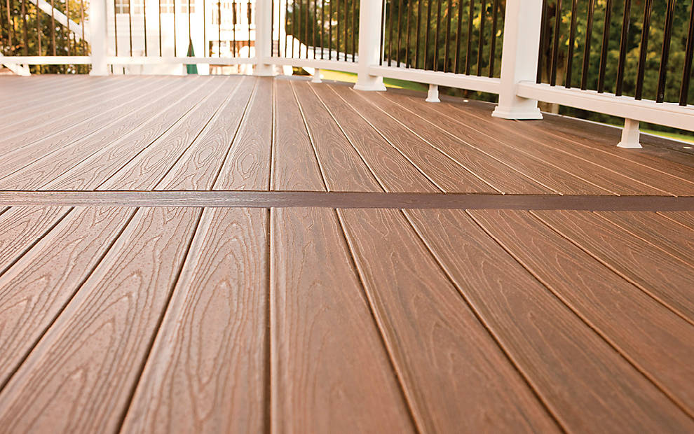 US PROJECT 6 COMPOSITE TIMBER - Composite Timber